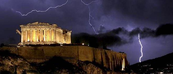 Athènes a déclaré avoir besoin de 1,29 milliard d'euros pour racheter la totalité des titres offerts.