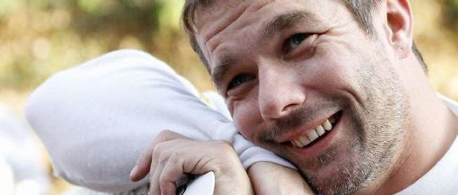 Sebastien Loeb, toujours souriant : portrait de l'homme de l'année des rallyes.