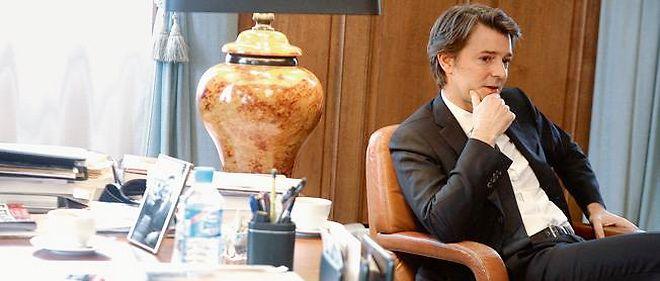 François Baroin savoure son enracinement aubois. Sans cacher ses ambitions nationales.