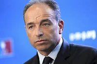 Jean-François Copé, le 29 août 2012 ©Bertrand Guay