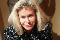 Claire Gallois, ici en 2003. ©-