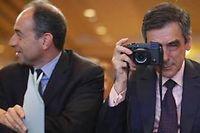 Pour Jacques-Alain Miller, François Fillon ne sera pas plus candidat à la présidence de l'UMP en 2013. Mais il tentera de favoriser des candidatures susceptibles d'isoler Jean-François Copé.
