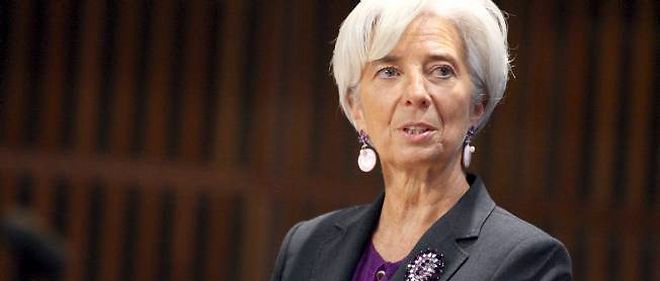 Le FMI estime que l'économie française a un vrai problème de compétitivité.