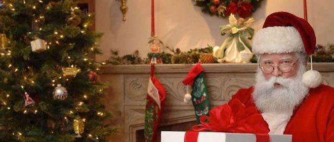 L'histoire du Père Noël a été marquée par de nombreux remous.