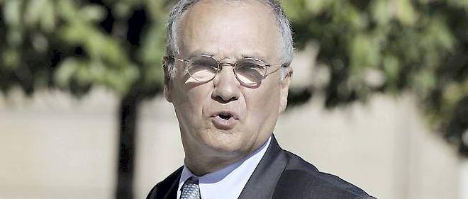 """Gilles Carrez (UMP) juge que nombre de dispositions fiscales du budget 2013 sont """"confiscatoires"""""""