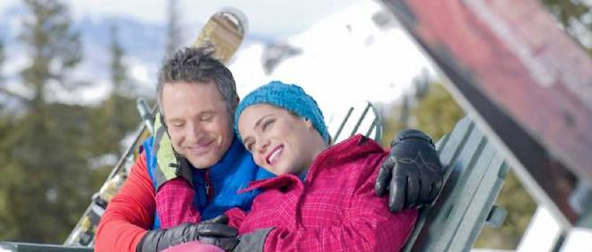 Site de rencontre pour les skieurs