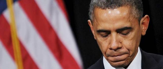 Barack Obama rentre à peine de vacances que les dossiers économiques l'accablent déjà.