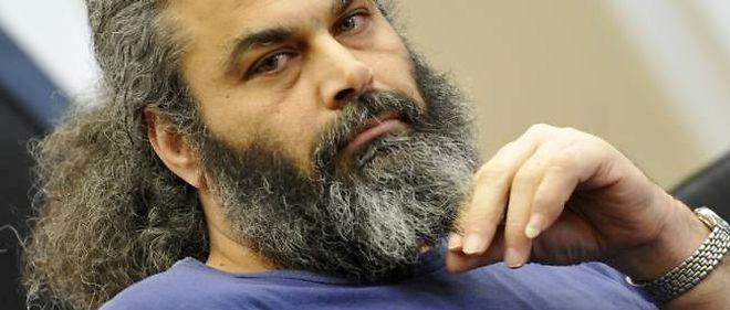 Khaled El-Masri, citoyen allemand, a été accusé à tort de terrorisme et a été détenu par la CIA pendant plusieurs mois.