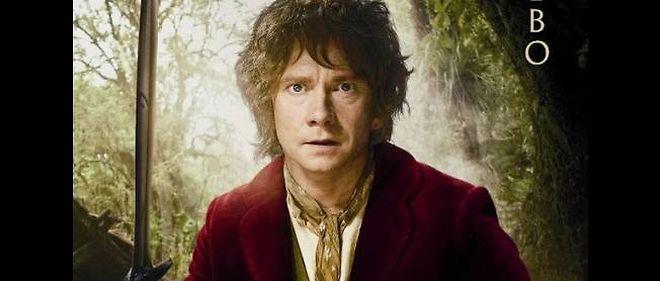 """""""The Hobbit"""", premier épisode d'une trilogie tirée d'un roman de seulement 300 pages."""
