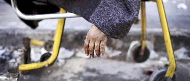 L'OSDH évaluait, elle, à 46 000 le nombre de personnes tuées depuis le début du conflit en Syrie.