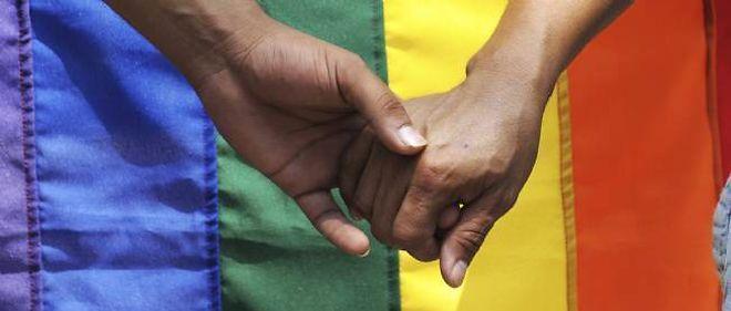 """L'évocation par François Hollande d'une possibilité de recours à la """"liberté de conscience"""" pour les maires refusant de marier des couples homosexuels avait suscité l'ire des associations gay et lesbiennes."""