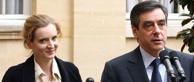 François Fillon et Nathalie Kosciusko-Morizet soutiennent la décision de François Hollande.