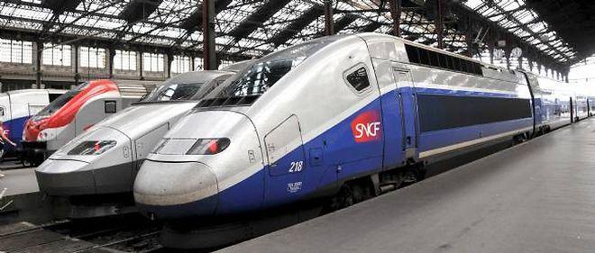 Les tarifs de la SNCF sont soumis à l'arbitrage final du gouvernement.