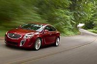 GM a su trouver de l'intérêt à Opel pour adapter au plus vite sa gamme américaine au réalisme économique des réductions de consommation. Témoin cette Buick Regal, étroitement dérivée d'une Opel Insignia