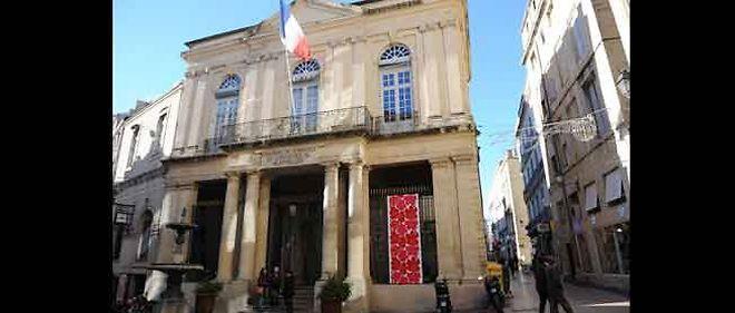 L'hôtel Saint-Côme abrite depuis 1801, le haut lieux des commerçants et entrepreneurs.