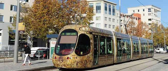Mieux vaut privilégier des biens immobiliers près du tramway.