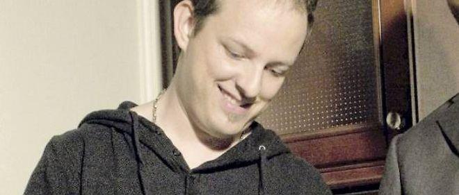 Apollo Robbins, en 2010.