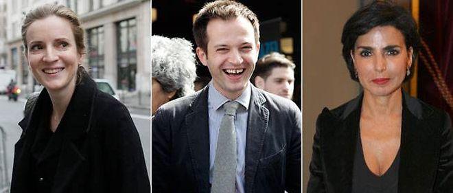 Nathalie Kosciusko-Morizet, Pierre-Yves Bournazel et Rachida Dati pourraient s'affronter avant l'été lors d'une primaire pour porter les couleurs de l'UMP à la mairie de Paris.