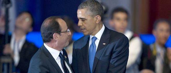 Photo d'illustration. Les États-Unis et la France ont tous deux démenti les rapports faisant état de l'utilisation d'armes chimiques en Syrie.