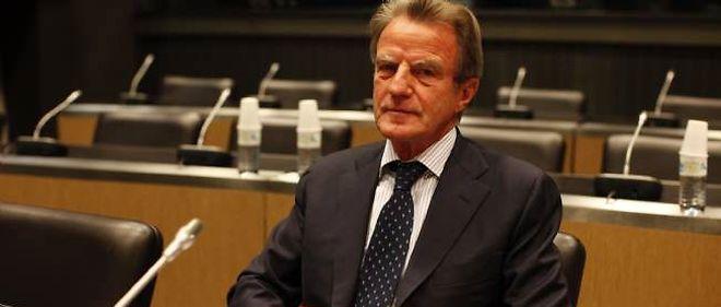 L'ancien ministre Bernard Kouchner déclare avoir voté en 2012 pour François Hollande.