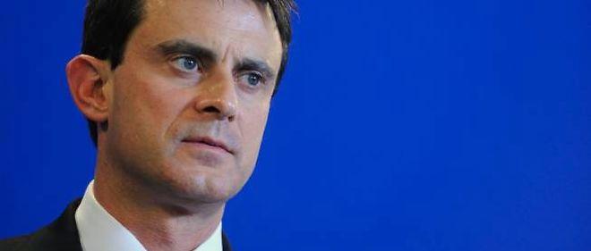 L'entourage de Manuel Valls explique la hausse de 2012 par le fait que les juges ont prononcé davantage de reconduites à la frontière.