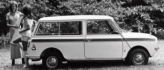 Mini Une Auto Qui Rend Accro Automobile