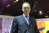 Yves Pasquier-Desvignes (photo), président de GM France, n'a pas démérité. Il cède le volant à un moment bien compliqué pour le constructeur en Europe à Eric Wepierre