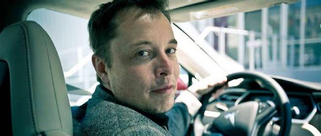 Fort De Son Exprience Dans Ce Domaine Le Fondateur Tesla Motors Elon Musk Juge