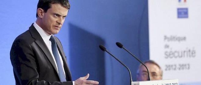 """""""La colère sociale, avec les conséquences de la crise économique et financière, la précarité, le chômage, les plans de licenciement, elle est là, elle gronde depuis des années"""", a affirmé Manuel Valls sur BFM TV."""