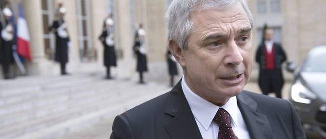 """""""Jérôme Cahuzac n'a jamais eu de compte en Suisse"""", a affirmé lundi Claude Bartolone sur Canal+."""