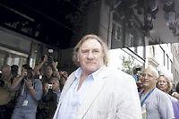Le projet immobilier de l'acteur Gérard Depardieu à Trouville