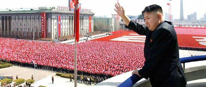 Kim Jong-un a pris la Maison-Blanche à contrepied en réalisant un essai nucléaire.