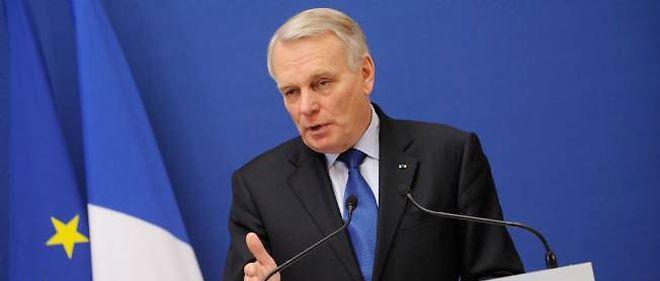 Le Premier ministre a reconnu mercredi que l'objectif d'un déficit public ramené à 3 % du PIB d'ici la fin de l'année ne serait pas atteint.