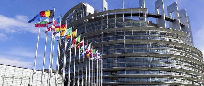 Photo d'illustration : la moitié des Britanniques sont pour la sortie de l'Union européenne de leur pays.