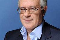 Le psychanalyste Jacques-Alain Miller ©Baltel / Sipa