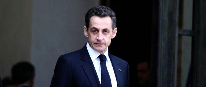 Les Amis de Nicolas Sarkozy ont créé une association en l'honneur de l'ex-président.