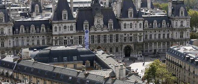 La mairie de Paris suscite bien des convoitises..., mais pas celle de François Fillon.