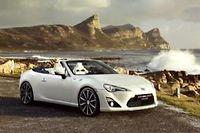 Un cabriolet après un coupé, c'est une obligation surtout lorsque, comme Toyota, on tient une voiture culte appelée à marquer son  époque.