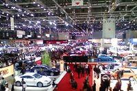 Cette année encore, Genève constituera un grand rendez-vous afin de prendre le pouls de l'automobile mondiale. Souffreteuse ou convalescente en Europe, la réponse dépend aussi des politiques gouvernementales qui entravent parfois, comme en France l'envie de consommer