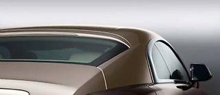 A l'image de la Rolls-Royce Wraith, McLaren, Ferrari, Bentley et Lamborghini proposent des modèles d'exception sur le salon.
