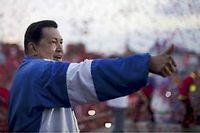 La rente pétrolière a cannibalisé une grande partie de l'industrie pendant les 15 années où Hugo Chavez était à la tête du Vénézuela. ©Rodrigo Abd