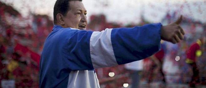 La rente pétrolière a cannibalisé une grande partie de l'industrie pendant les 15 années où Hugo Chávez était à la tête du Venezuela.