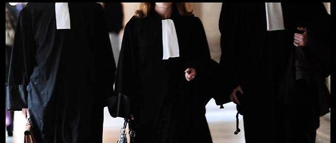 rencontre femme avocat