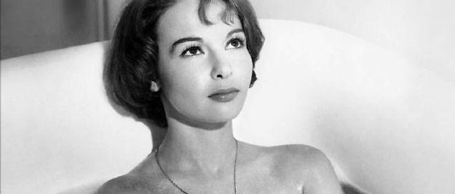 Francoise Arnoul nude 602