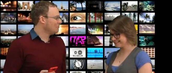 Pour ne rien manquer de l'actualité high-tech, quoi de mieux qu'une petite émission hebdomadaire en trois minutes (ou presque) ? Issu d'un partenariat entre Le Point.fr et le site spécialisé Gizmodo.fr, Chroniques2Geeks sera votre dose d'actu numérique.