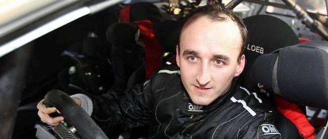 Gravement blessé lors d'un accident en 2011, Robert Kubica fait un retour gagnant en rallye au volant d'une Citroën DS3 RRC.