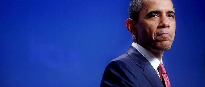 Barack Obama, président américain et Prix Nobel de la paix.