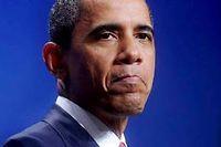 Barack Obama, président américain et prix Nobel de la paix. ©Olivier Douliery / Sipa Le Point.fr