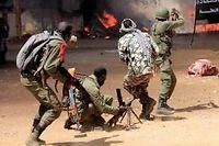 L'opération militaire lancée par la France a permis la reprise des villes du nord du Mali.