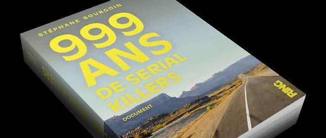 Stéphane Bourgoin regroupe 365 histoires de serial killers.